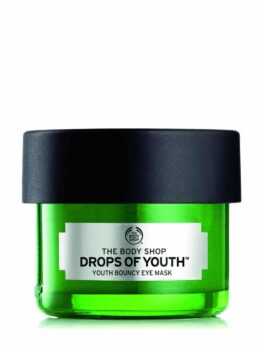 The Body Shop Drops of Youth Youth Bouncy Eye Mask