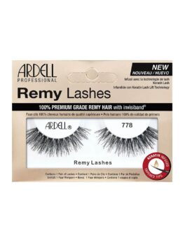 Ardell Remy Lashes-778 in Carnesia
