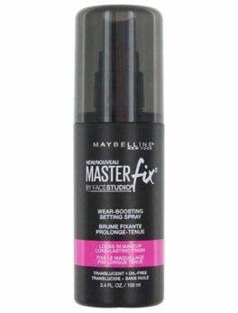 Maybelline Master Fix Setting Spray