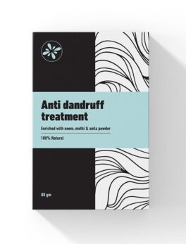Skin Cafe Anti Dandruff Treatment