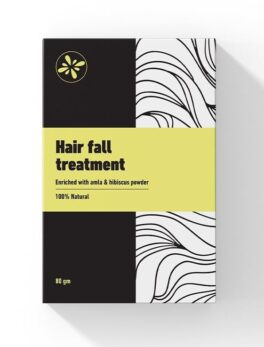 Skin Cafe Hair Fall Treatment