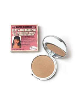 The Balm Highlighter Betty
