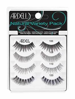 Ardell Natural Variety Pack-21-3057 in Carnesia