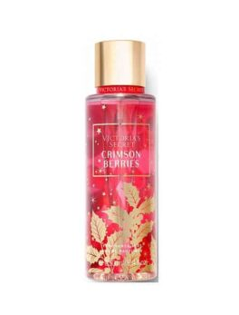 Victoria`S Secret Fragrance Body Mist- Crimson Berries in Carnesia