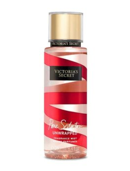 Victoria`S Secret Fragrance Body Mist- Pure Seduction Unwrapped