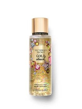 Victoria`S Secret Fragrance Body Mist- Gold Struck