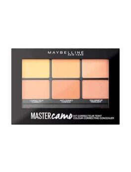Maybelline Master Camo Color Correcting Concealer Kit- Medium 02