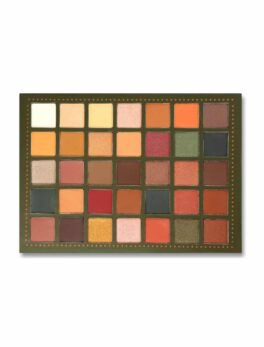 Beauty Creations Olivia Palette in Carnesia
