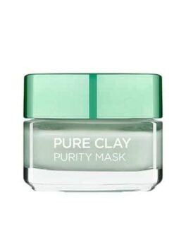 L'oreal Pure Clay Mask- Purity Mask in Carnesia