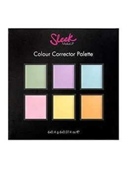 Sleek Color Corrector Palette-Color Corrector 82