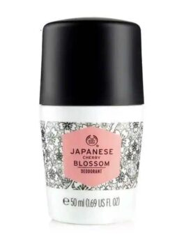 The Body Shop Japanese Cherry Blossom Deodorant