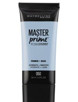 Maybelline Master Prime By Face Studio-300