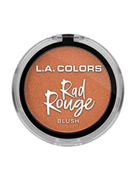 L.A Colors Rad Rouge Blush-Flipside in Carnesia