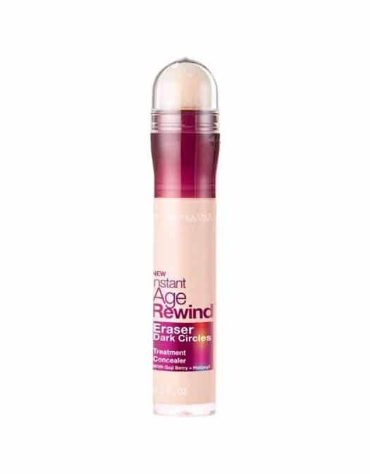 Maybelline Age Rewind Concealer-Fair in Carnesia