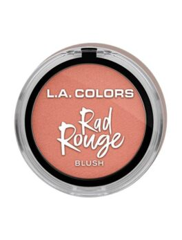 L.A Colors Rad Rouge Blush-Cherish in Carnesia