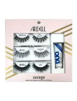 Ardell Savage Eyelash- Savage in Carneisa
