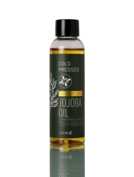 Skin Cafe - 100% Pure & Natural Jojoba Oil - 120ml