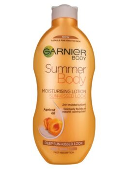 Garnier Body Summer Body Moisturising Lotion