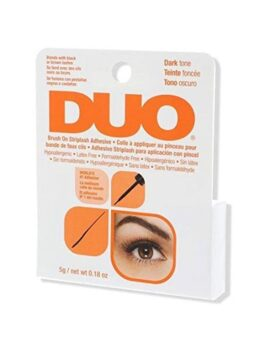 Ardell Duo Eyelash Glue-Dark Tone in Carnesia