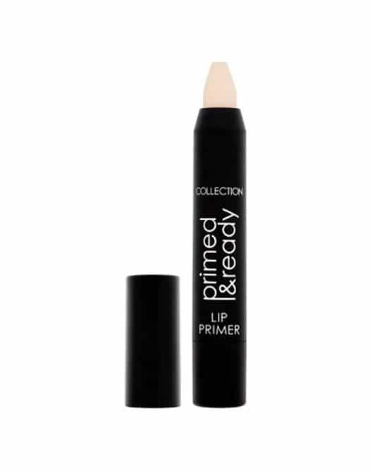 Collection Primed & Ready Lip Primer 3g Neutral in Carnesia