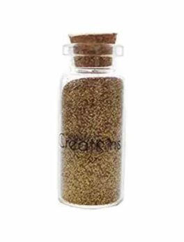 Beauty Creations Loose Glitter Powder - Goldmine in Carnesia