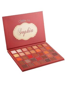 Beauty Creations Sophia Eyeshadow Palette in Bnagladesh