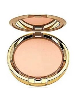 Milani Even-Touch Powder Foundation - 10 creamy beige in Carnesia