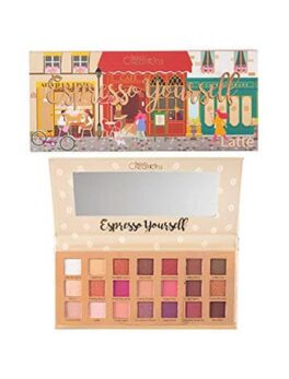 Beauty Creations Espresso Yourself Eyeshadow Palette