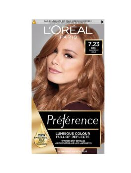 L'Oreal Paris Preference Luminous Color Full Of Reflects 7.23 Bali in Bangladesh