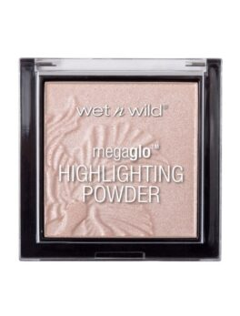 Wet & wild MegaGlo Highlighting Powder-Blossim Glow in Carnesia