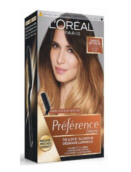 L'Oreal Paris Preference Ombre Brush On Dio Dye in Bangladesh
