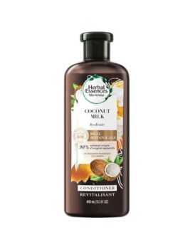 Herbal Essences Bio:Renew Hydrate Coconut Milk Conditioner in Carnesia