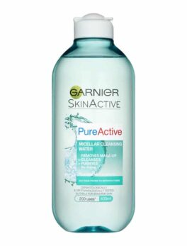 Garnier Pure Active Micellar Cleansing Water 400 ML in Bangladesh