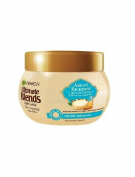 Garnier Ultimate Blends Hair Mask The Enriching Nourish in Bangladesh