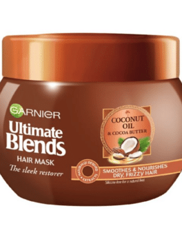 Garnier Ultimate Blends Hair Mask The Sleek Restorer in Bangladesh