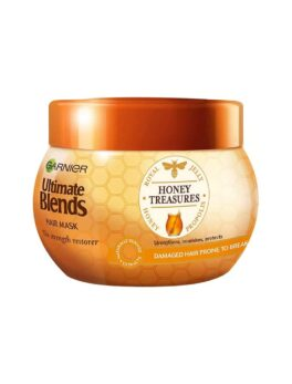 Garnier Ultimate Blends Hair Mask The Strength Restorer in Bangladesh