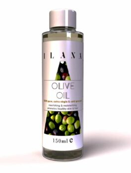 Ilana Olive Oil – 150ml in Bangladesh