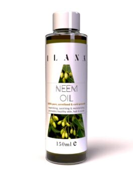 Ilana Neem Oil - 150ml in Bangladesh