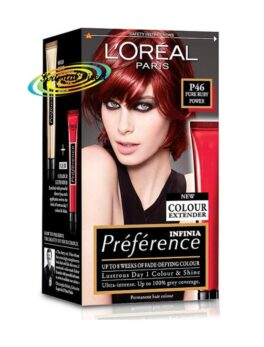 L'Oreal Paris Preference Hair Color P46 in Dhaka