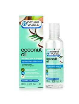 Natural World Coconut Oil  in Bangladesh