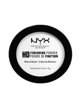 NYX HD Finishing Powder- Translucent in Bangladesh