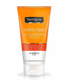 Neutrogena Blackhead Eliminating Scrub in Bangladesh