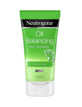 Neutrogena Oil Balancing Daily Exfoliator 150ml in Bangladesh