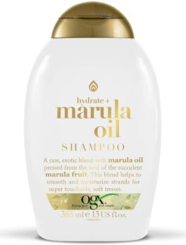 OGX Hydrate + Marula Oil Shampoo 385 ml in Bangladesh