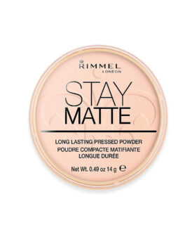 Rimmel Stay Matte Pressed Powder- Pink Blossom(002) in Bangladesh