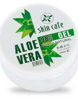 Skin Cafe Aloe Vera Gel in Bd