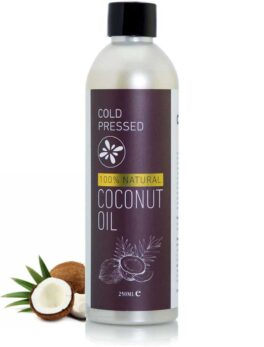Skin cafe Extra Virgin Coconut oil, 100% Natural in bd