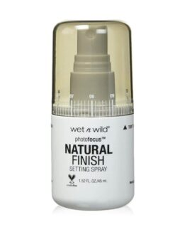 Wet n Wild Photofocus Setting Spray-Seal The Deal in Bangladesh