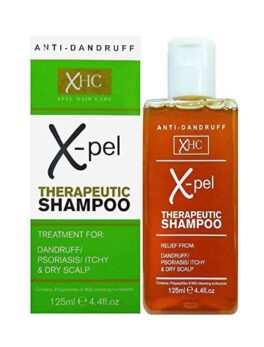 Xpel Therapeutic Shampoo 125 ML in Bangladesh
