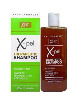 Xpel Therapeutic Shampoo 300ml in Bangladesh